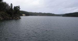 Qualidade da água nas barragens de Castelo de Bode e Cabril não preocupa a APA