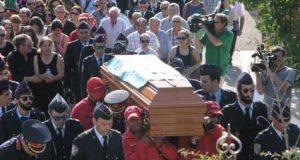 Parlamento consagra 17 de Junho como Dia Nacional das vítimas defogos