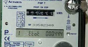 IVA reduzido para contadores de luz e gás com potência mais baixa em vigor