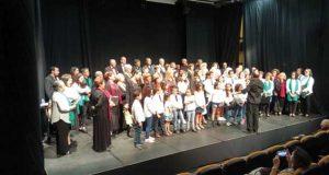 Município promoveu celebração do Concelho de Alvaiázere