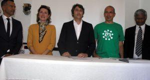 Jorge Mendes financia abrigos