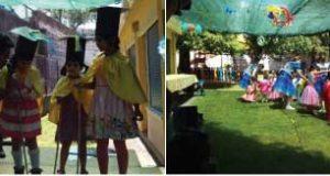 Casa da Criança da Santa Casa da Misericórdia de Pampilhosa da Serra festeja encerramento do ano letivo com muita Animação!