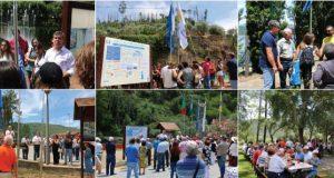 Entrega das Bandeiras Azuis e Bandeiras Praia Acessível – Praia Para Todos