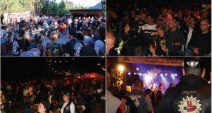 XI Encontro Motard juntou mais de 450 aficionados