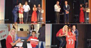 II Gala – Escola Benfica Futebol Pedrógão Grande