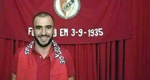 Ivo Pais Pereira é o novo treinador da Equipa Sénior do Sport