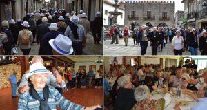 Passeio Sénior – Mais de 300 seniores participaram