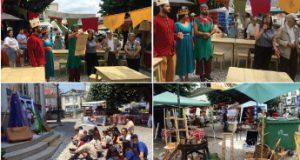 XVI Feira Medieval – 13 de Julho