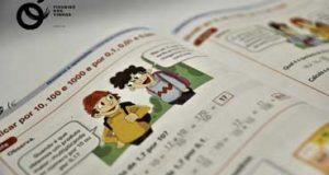 Município oferece cadernos de atividades aos alunos do 1.º e 2.º CEB