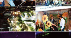 Pampilhosa da Serra: Festas do Concelho: conviver e (re)viver a tradição