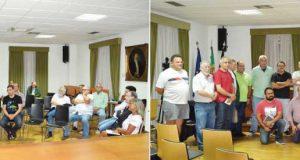 Rede Cultura 2027 reuniu com Agentes Culturais em Pedrógão Grande