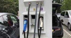 Castanheira de Pera vai dispor de posto de carregamento rápido de veículoseléctricos