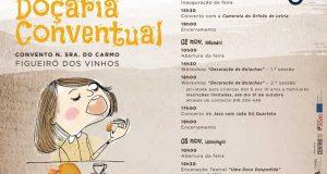 XIV Feira de Doçaria Conventual de Figueiró dos Vinhos
