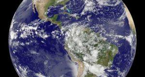 AVP: O Planeta Terra