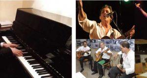 Quem é José Praia que de pianista de hotel se tornou cantor do povo?