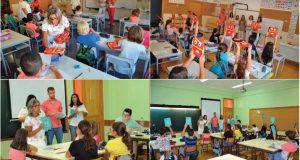 Pedrógão Grande: Arranque do ano letivo – Autarquia dá boas vindas aos alunos