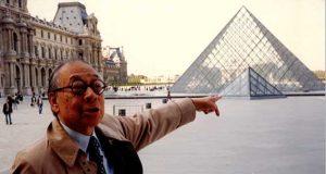 """Pedrógão Grande: """"Projectar"""" convidou a ver um documentário sobre o arquiteto Ieoh Ming Pei"""
