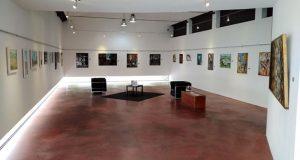 Exposição Made By… esteve na Casa do Tempo em Outubro. Em Novembro, duas exposições