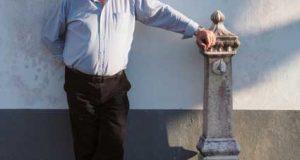 Figueiró dos Vinhos: Aniversário de Carlos Silva