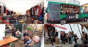 Pedrógão Grande: Feira anual de Sta. Catarina em Vila Facaia