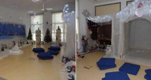 """Exposição """"O Pai Natal da Lapónia"""" na Biblioteca Municipal de Alvaiázere"""