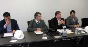 Preço da água vai aumentar em 11 municípios de Leiria e Coimbra – APIN apresentada em Penela