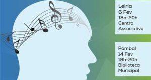 CIMRL: Workshops Musicoterapia