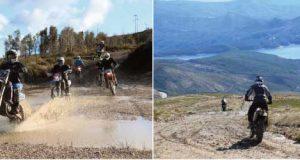 """""""Winter Tour Pampilhosa da Serra 200"""" com recorde de participantes"""
