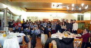 Pedrógão Grande: Semana Internacional na ETPZP