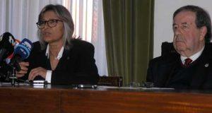 Pedrógão Grande: Última Hora – Valdemar Alves destituiu vice-presidente Margarida Guedes