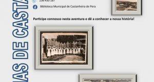 Castanheira de Pera: Memórias de Castanheira