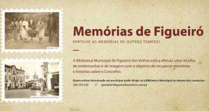 Figueiró dos Vinhos: Memórias de Figueiró