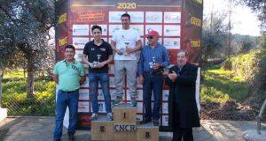 Campeonato Nacional de Carrinhos de Rolamentos voltou a Pedrógão Grande