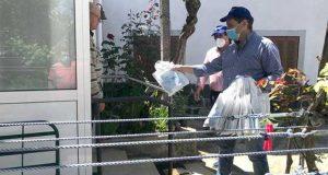 Pampilhosa da Serra: COVID-19 – Município iniciou entrega de kits de proteção individual a toda a população