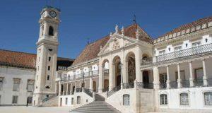 Universidade de Coimbra entra para o top 100 das Universidades mais sustentáveis a nível mundial