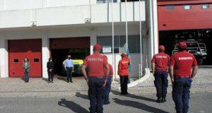 Castanheira de Pera: Aniversário dos Bombeiros Voluntários