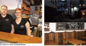 Taberna dos Moreira's – Novo espaço gastronómico em Castanheira de Pera
