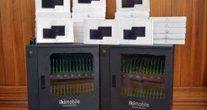 Figueiró dos Vinhos: Câmara entrega 30 tablets ao Agrupamento de Escolas do concelho