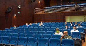Pampilhosa da Serra:  APIN – Município esclareceu dúvidas em sessão com subscritores de petição