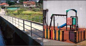 Concluídas duas obras de requalificação no concelho de Pampilhosa da Serra