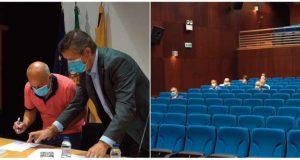 Pampilhosa da Serra: Município apoia 52 empresas do concelho