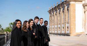 Universidade de Coimbra destaca-se na luta contra a pobreza