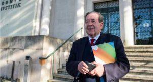 Presidente da Câmara de Pedrógão Grande não vai a julgamento no caso dos incêndios de 2017