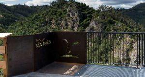Figueiró dos Vinhos: Inauguração do Miradouro e Passadiço das Fragas de São Simão