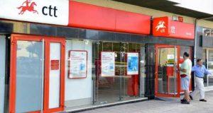 CTT reabriram loja de Alvaiázere no dia 29 de junho