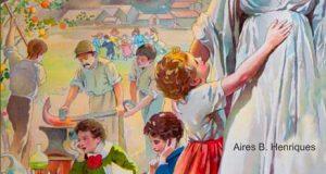 Novo livro de Aires B. Henriques já está à venda