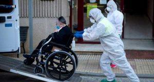 Risco de morte com covid-19 é 200 vezes maior a partir dos 80 anos mesmo sem doenças conhecidas
