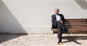 """""""Não culpem o mexilhão"""", pede ex-presidente do IHRU sobre as fraudes em Pedrógão"""