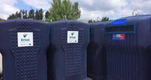 ERSUC: Reciclagem cresceu 17% no primeiro semestre