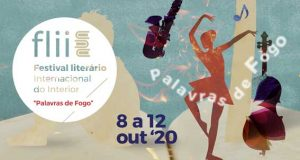 III Festival Literário Internacional do Interior –  Programa em Castanheira de Pera